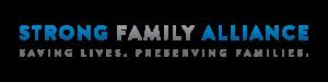 Strong Family Alliance - Horizontal